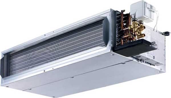فن کوئل سقفی تو کار