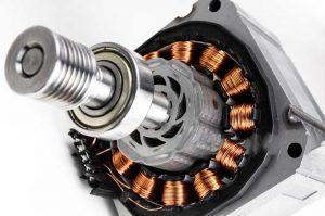 عیب یابی موتور الکتریکی