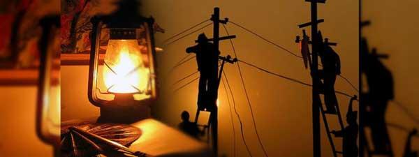 قطع برق باعث ایجاد کریستال چیلر جذبی می شود