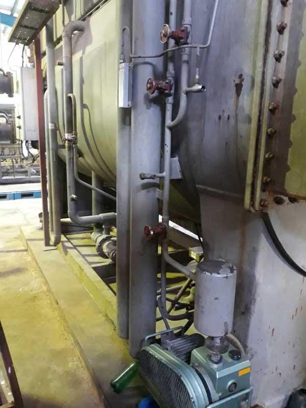 شیرآلات مورد استفاده در چیلر جذبی
