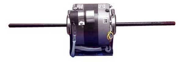 الکترو موتور فن کویل