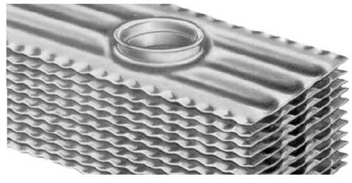 طراحی فین کویل هواساز