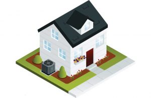 تهویه هوای ساختمان