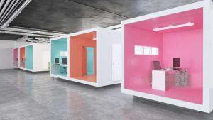 زون بندی فضای ساختمان برای تهویه مطبوع