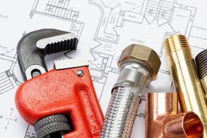 طراحی سیستم لوله کشی ساختمان